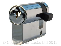 Blackwood Locksmith Euro Lock Cylinder