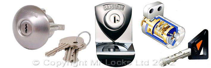Blackwood Locksmith High Security Locks