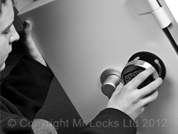 Blackwood Locksmith Safe Engineer