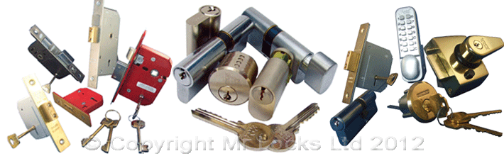 Blackwood Locksmith Different Types of Locks